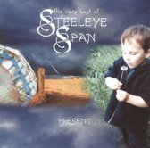 Present. The Very Best Of Steeleye