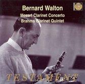 Clarinet Concerto In A/Cl. Quintet