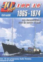 40 Jaar Top 40  1965 - 1974 (+Bonus