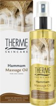 Therme Hammam massageolie - 125 ml - Massageolie