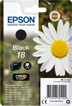 cartridge Epson XP30/102 bk T1801