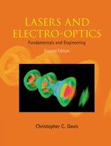 Lasers and Electro-optics