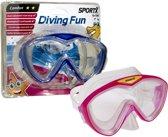 SportX Kids Zwemmasker Comfort