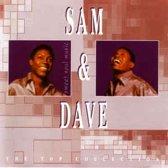 Sam & Dave – Sweet Soul Music