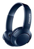 Philips SHB3075 - Draadloze on-ear koptelefoon - Blauw