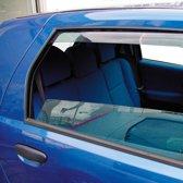 ClimAir Windabweiser Master (Hinten) Chevrolet Spark 5-türer 2010-