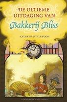 Bakkerij Bliss 6 - De ultieme uitdaging van Bakkerij Bliss