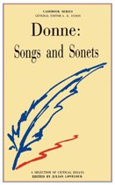 Donne: Songs and Sonnets