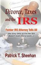 Divorce, Taxes and the IRS