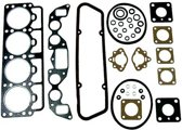 Volvo Gas Engine Decarb. Gasket Set AQ115B, AQ130D, MB20C (876358)