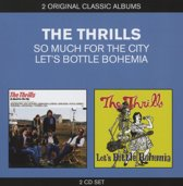 The Thrills - Classic Albums - Let'S Bottle