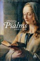 Meditating on the Psalms