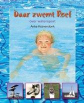 Lees en weet - Daar zwemt Roef Over de Watersport