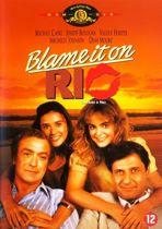 Blame It On Rio (dvd)