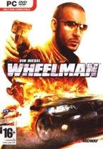The Wheelman - Windows