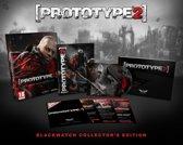 Prototype 2: Blackwatch Collectors Edition /X360