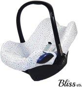 Bliss - Maxi Cosi Hoes voor Cabriofix Pebble Citi - Confetti