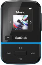 SanDisk Clip Sport Go 16GB, blue