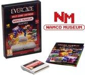 Evercade Namco Museum - Cartridge 2