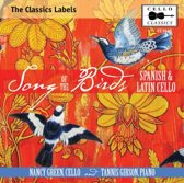 Song Of The Birds, Spanish & Latin
