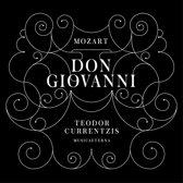 Don Giovanni -Ltd/Deluxe-