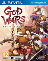 God Wars, Future Past PS VIta