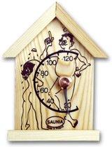 Sauna thermometer FUN