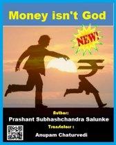 Money isn't god