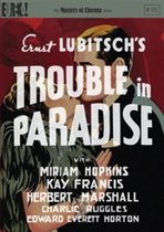 Trouble In Paradise (import) (dvd)