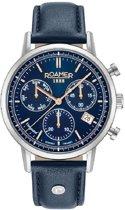 Roamer Mod. 975819 41 45 09 - Horloge