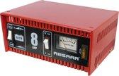 Absaar Auto Acculader 8A 6-12 Volt - Voor het opladen van de Auto Accu