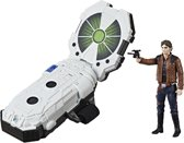Star Wars Han Solo Force Link 2.0 Starterkit
