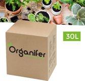 Organifer Veenvrije Biologische Potgrond (30 Liter)