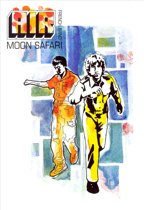 Moon Safari: 10th Anniversary Edition