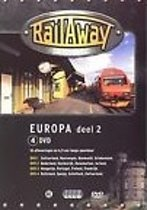 Rail Away Europa Box - Deel 02