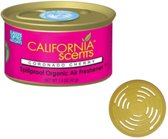 California Scents Luchtverfrisser Cornado Cherry