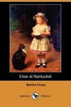 Elsie at Nantucket (Dodo Press)