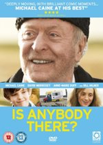 Is Anybody There ? (dvd)