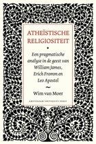 Atheistische religiositeit