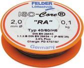 Felder Soldeer - 100 g M.Harskern