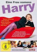 Eine Frau Namens Harry (import) (dvd)