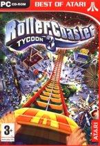 Best Of Atari - Rollercoaster Tycoon 3 - Windows