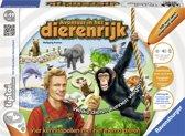tiptoi® spel avontuur in het dierenrijk