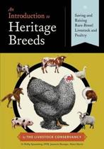 Introduction to Heritage Breeds