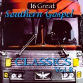 16 Great Southern Gospel Classics, Vol. 8