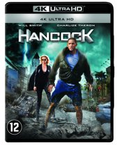 Hancock (4K Ultra HD Blu-ray)