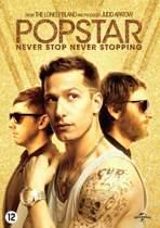 Popstar - Never Stop Never Stopping (dvd)