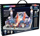 Laser Pegs Mission Control - Constructiespeelgoed