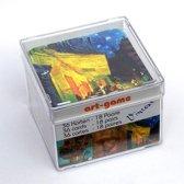 Memo spel Vincent van Gogh met 36 kaarten