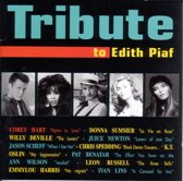 Tribute To Edith Piaf
